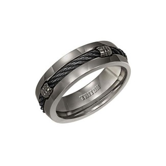 7MM Titanium Ring 11-2062T-G.00