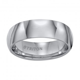 7MM Tungsten Carbide Ring 11-2127C-G.00