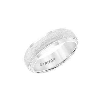 7MM Tungsten Carbide Ring 11-5939HC7-G.00