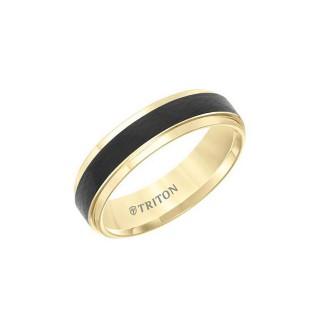 6MM Tungsten Carbide Ring 11-5981YBC6-G.00