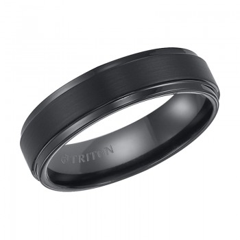 6MM Tungsten Carbide Ring 11-2133BC-G.00