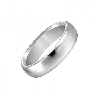 6MM Tungsten Carbide Ring 11-2134HC-G.00